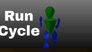 Run Animation