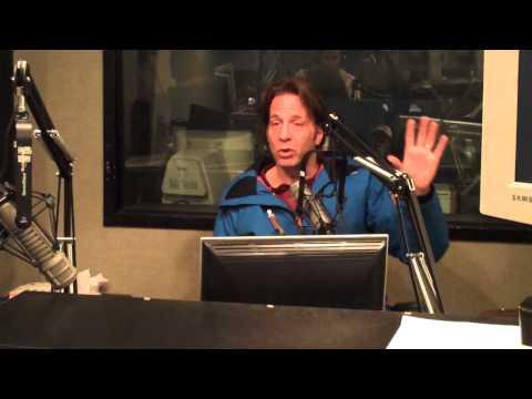 Fisher talks with Kurt Bestor
