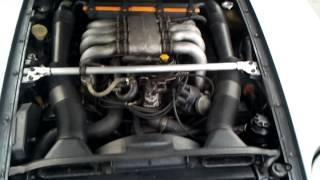 Porsche 928 oldtimer