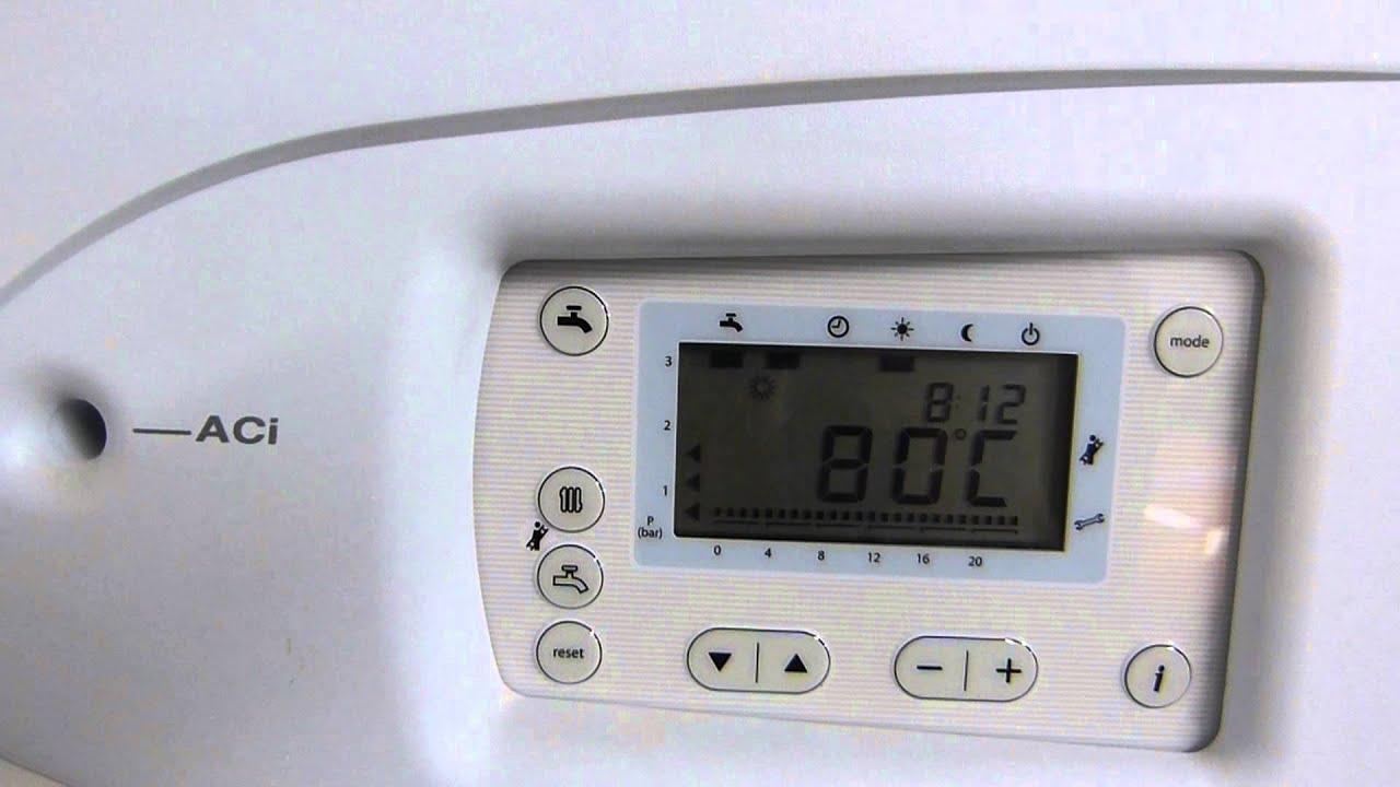Probl me chaudi re atlantic perfinox youtube for Probleme condensation fenetre