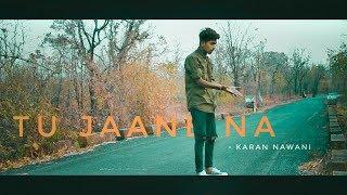 Tu jaane na | Dance Choreography | Ravikant Khengar | Karan nawani