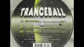 Tranceball - Calyptus
