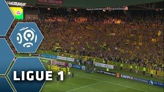 FC Nantes - Stade de Reims (1-0)  - Résumé - (FCN - REIMS) / 2015-16