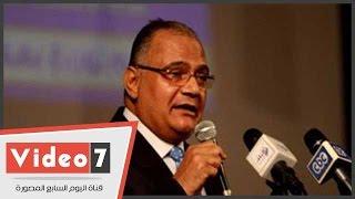 سعد الدين هلالى من جامعة القاهرة: