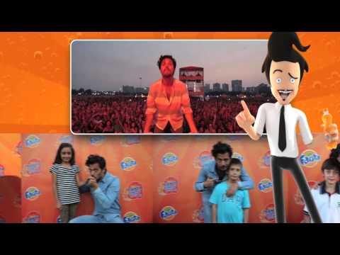 Fanta Gençlik Festivali 2013 - Hayrettin