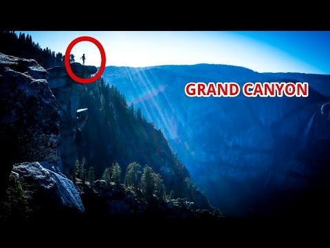 Best Things To Do in Grand Canyon USA Vacation |  Travel Fun Guide