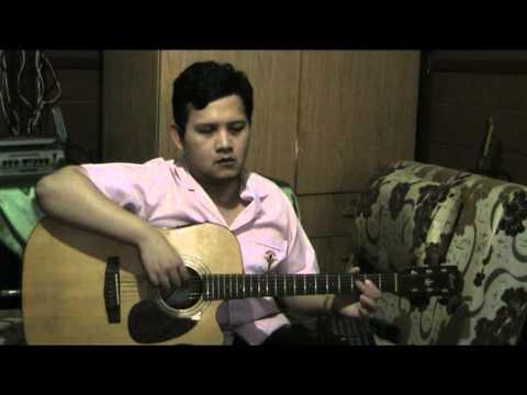 อะ ตู โกราซอน สู่กลางใจเธอ - โรส ศิรินทิพย์ หาญประดิษฐ์ Cover by กี้อนุชิต Acoustic Guitar ver