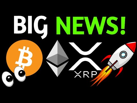 BITCOIN On Central Bank Balance Sheets - Ethereum Stock Exchange - DBS Bank Crypto - Bitso XRP