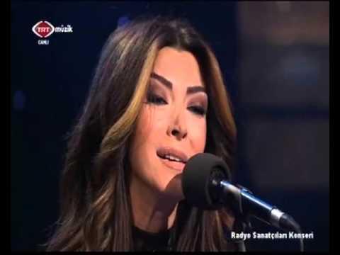 """Radyo Sanatçıları """"Türk Sanat Müziği"""" Konseri -TRT  Ankara Radyosu"""