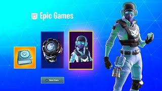 How To Get BREAKPOINT SKIN BUNDLE (RELEASE DATE) Fortnite NEW STARTER PACK | WAYPOINT STYLE, V BUCKS