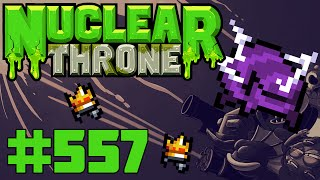 Nuclear Throne (PC) - Episode 557 [Spiritless].
