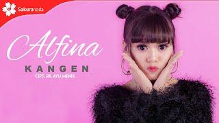 Alfina - Kangen