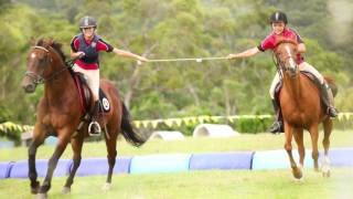 Arcadia Pony Club 2017 JT Version