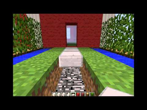 Minecraft Constructions - Vacation House [Coming Soon]