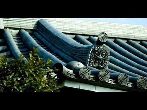 Roof Tiles in Japan Japanology