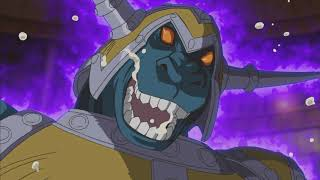 YuGiOh ZEXAL  Episode 101  The Dark Mist Rises Part 1