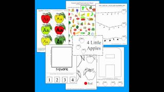 Easy To Use Daycare And Preschool Curriculum Lesson Plans From The Online Dollar Store For Teachers
