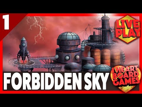 forbidden-sky-(session-1,-4-players)-live-board-game-session!-i-heart-board-games!