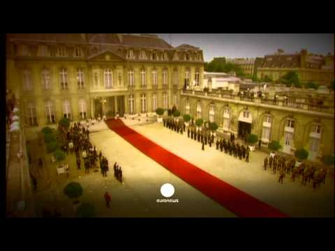 French elections 2012 | trailer