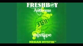 Nesian Mystik - Rare Japan Promo Mix CD Part 4