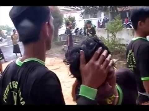 Putro Telogo Sejati (PTS) Extreme art from Indonesia live @Tlogowaru, Malang 18/02/2018