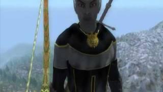 Oblivion: Days Of Dagoth Ur