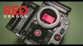 I Just Bought a $40k Camera! (RED DRAGON 6k)