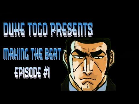 Duke Togo Making The Beat Episode 1