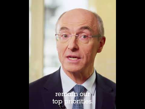 Priorities for 2018 - Benoît Potier on Air Liquide's 2017 Annual Results