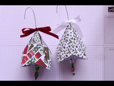 paper star ornament teabag folding tutorial doovi. Black Bedroom Furniture Sets. Home Design Ideas