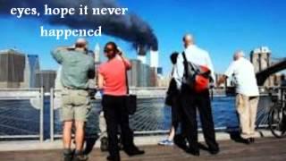 Where were you when the world stopped turning - Alan Jackson - Lyrics