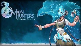 Moon Hunters: Eternal Echoes - Teaser Trailer