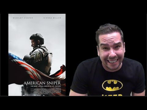 """american sniper review American sniper proves the dictum """"never count an auteur out"""" by proving itself as eastwood's strongest directorial effort since 2009's underrated invictus pretty much right out of the starting gate."""