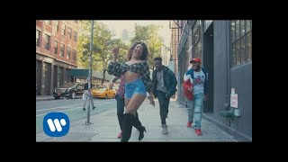 Flo Rida feat Maluma Hola Official Dance Video