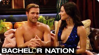 Jordan Bares All To Becca! | The Bachelorette US