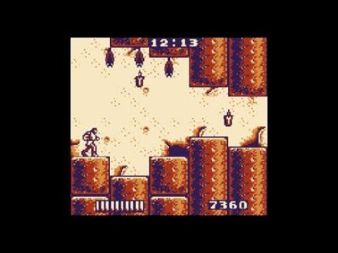 Castlevania Anniversary Collection- THE ADVENTURE- STAGE 1 |