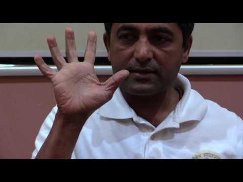 Nadi Shodana Pranayama for Weight Loss or Gain