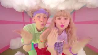 PiiiiiiiN『Shiny Days』 ぺこ&りゅうちぇる出演MV.
