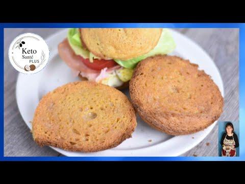 pain-90-secondes-(muffin-anglais)-keto-/-cétogène-/-sans-gluten