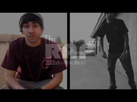 Desi Hip-Hop - The Rap Up News Report - Week 2 - desihiphop.com
