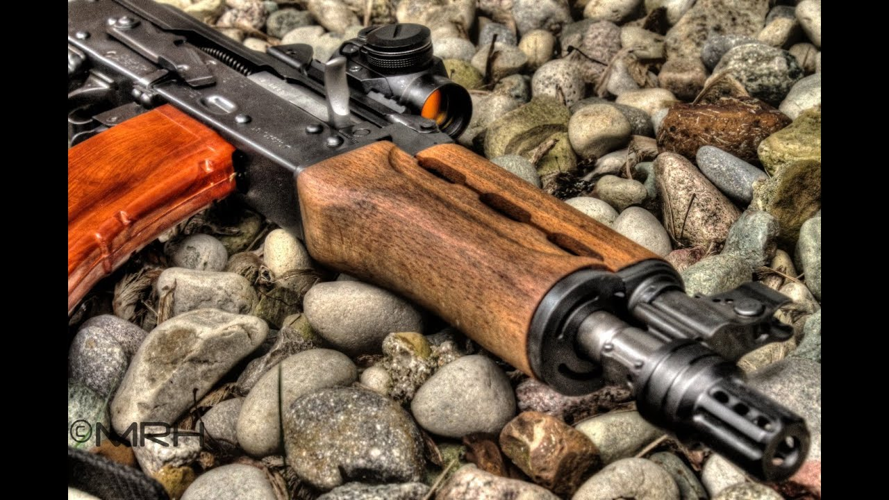 Best muzzle brake for Zastava AK pistol? - Survivalist Forum