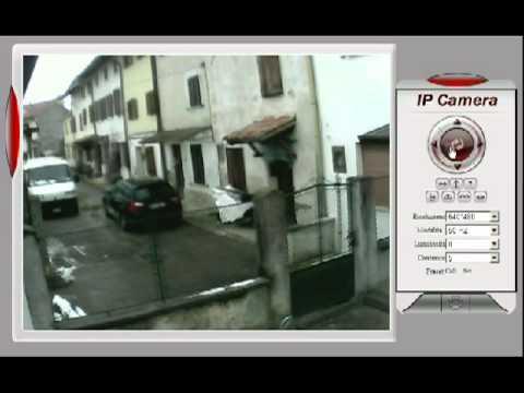 Telecamera Nascosta Da Esterno : Telecamera ip con custodia per esterno fai da te ip camera