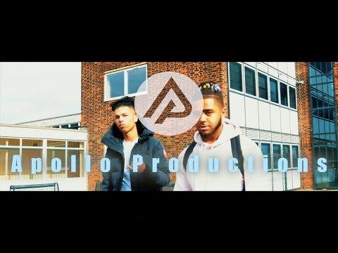 Kayi - Playground Freestyle Lyrics [Lyric video]   Apollo Productions