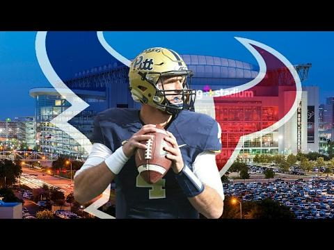 Houston Texans 2017 Mock Draft (2.0)