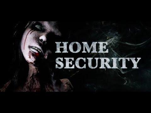 最強の自宅警備員になる為…ホラーゲーム「Home Security」初見プレイ