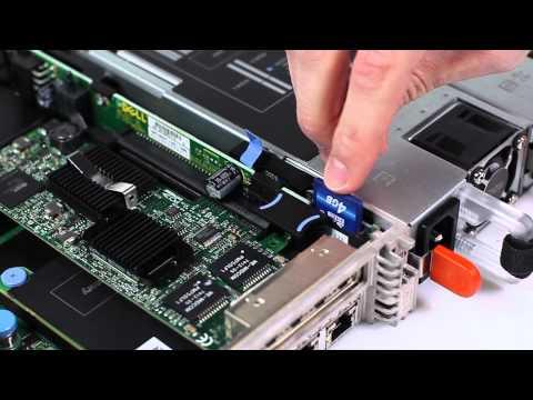 Dell PowerEdge R620 Server Sd Card