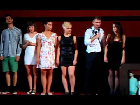 Class Enemy (Razredni Sovražnik) by Rok Biček premiere at 70th Venice Film Festival