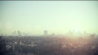 Om Unit - Dark Sunrise (Feat Tamara Blessa) Official Music Video (Civil Music 2012)