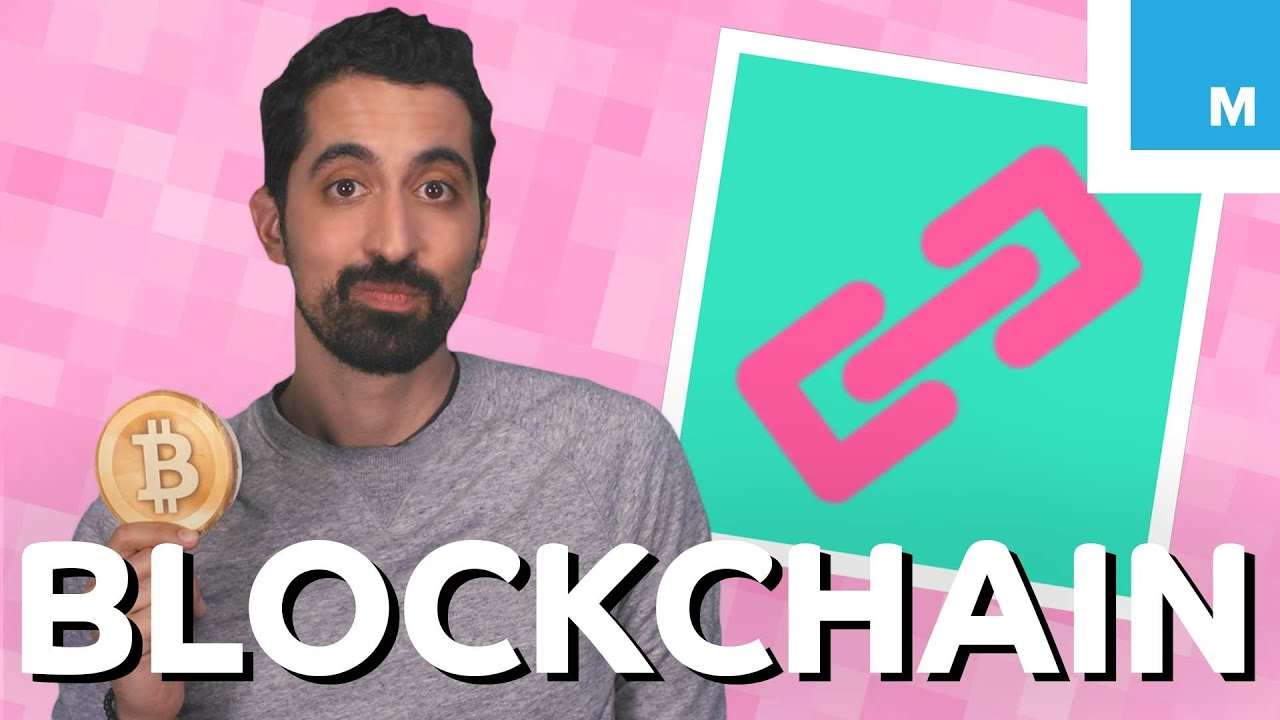 What is the Bitcoin Blockchain and How Does it Work? | Mashable Explains