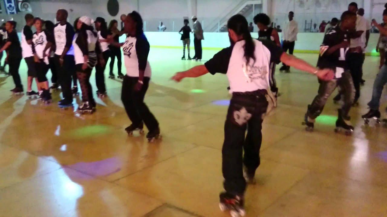 Roller skates las vegas - Las Vegas Skate Jam 2014 The Spoken Word